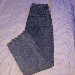 NWOT Pacsun mom jeans